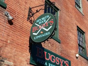 Bugsy's Pizza Restaraunt