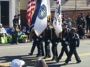 George Washington Parade