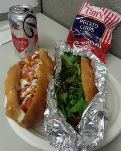Top Dog Food Truck DC