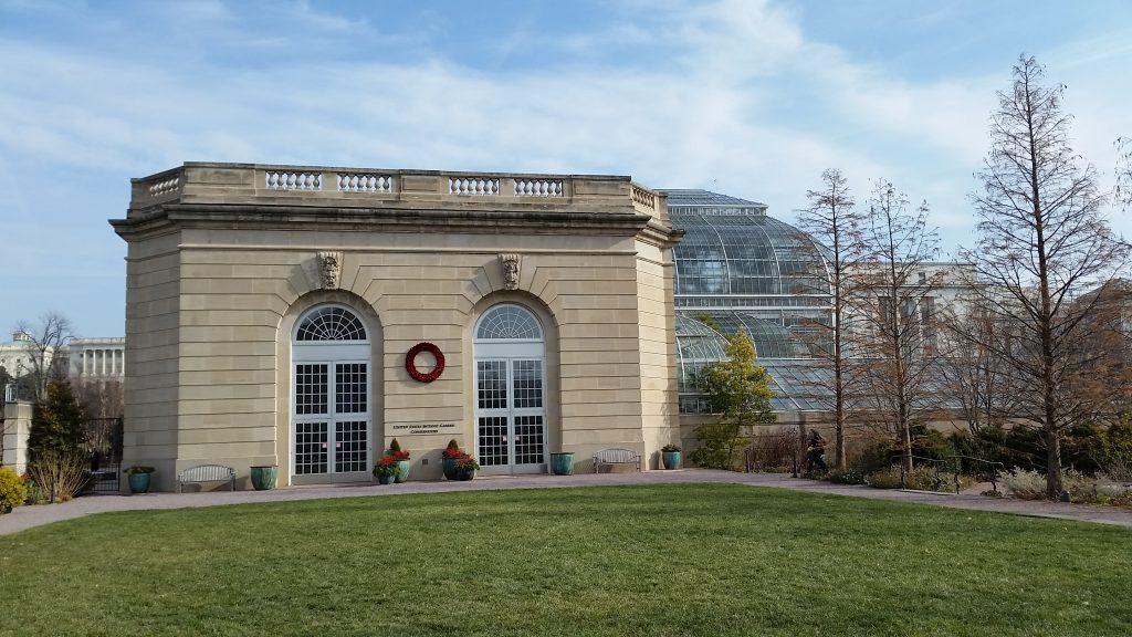 Botanical Gardens DC