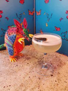 Oyamel Cocktails